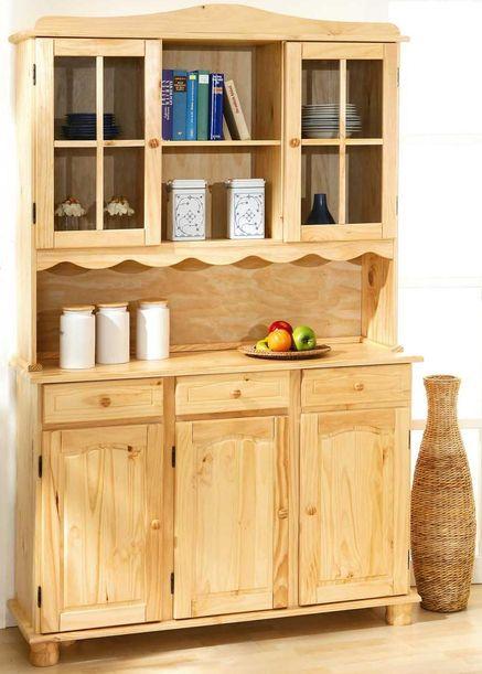 Les cuisines en pin massif de meubl 39 affair 39 meubles for Cuisine en pin massif