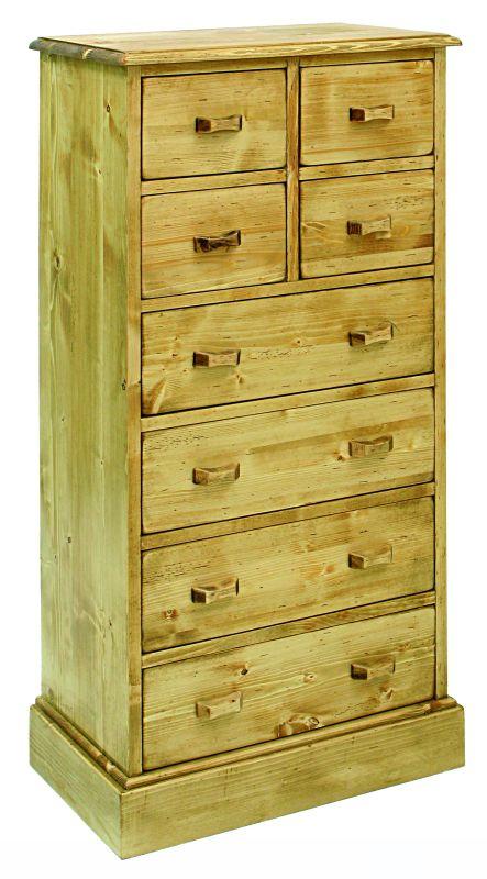 collection grand village meubles en pin massif finition huil. Black Bedroom Furniture Sets. Home Design Ideas