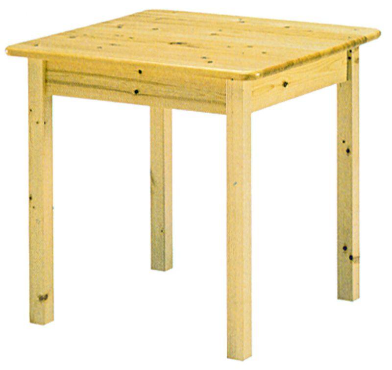 Les tables de cuisine de votre discounteur affaires marennes - Table cuisine carree ...