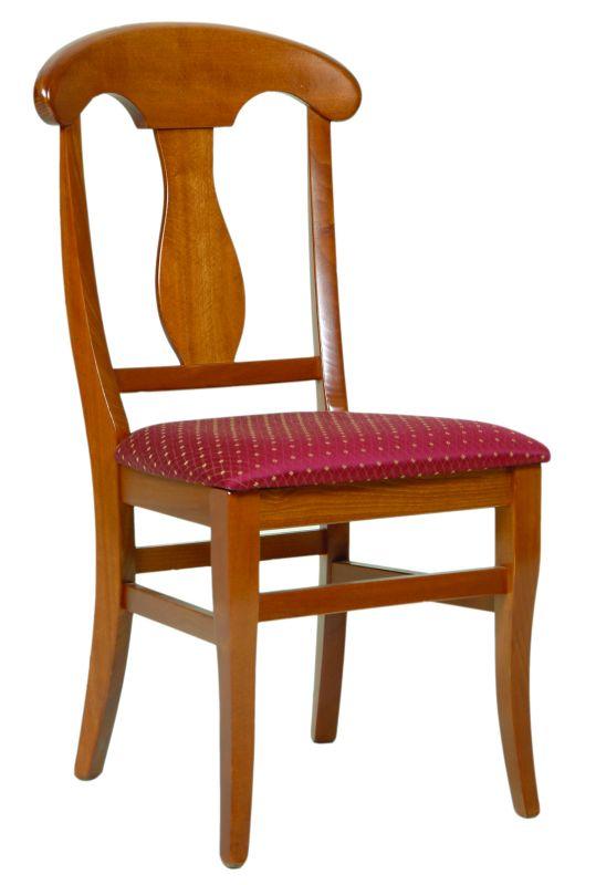 chaises de s jour de style chaise salle manger assise tissu paille. Black Bedroom Furniture Sets. Home Design Ideas