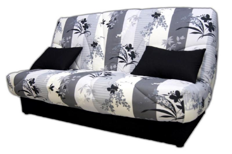 matelas clic clac 140x190 pas cher best matelas revsom. Black Bedroom Furniture Sets. Home Design Ideas