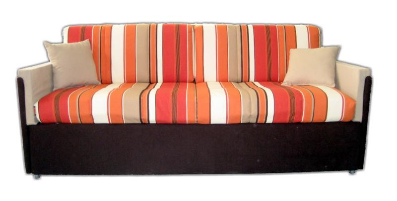 canap convertible banquette bz rapido clic clac. Black Bedroom Furniture Sets. Home Design Ideas