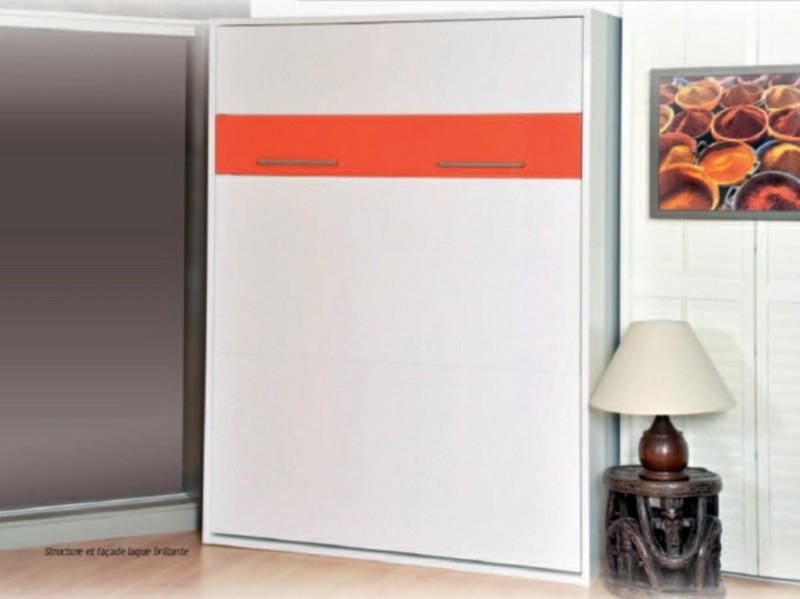 Armoire Lit Collection Premium